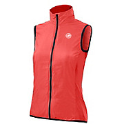 Castelli Womens Pro Light Wind Vest Ltd Ed 2020
