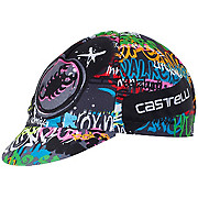 Castelli Graffiti Cap Limited Edition 2020