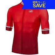 Castelli Aero Race 6.0 Jersey Limited Edition 2020