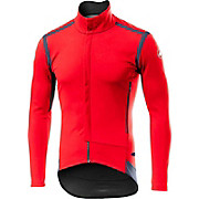 Castelli Perfetto ROS LS Jersey RED Edition 2020