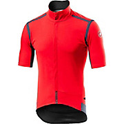 Castelli Gabba ROS Jersey RED Edition 2020