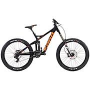 Kona Supreme Operator Downhill Bike 2016