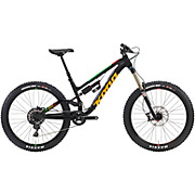 Kona Process 167 Full Suspension Bike 2016