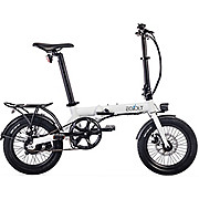 EOVOLT City Lightweight Folding E-Bike 2020