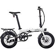 EOVOLT City Lightweight Folding E-Bike 2020