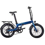 EOVOLT Confort Lightweight Folding E-Bike 2021