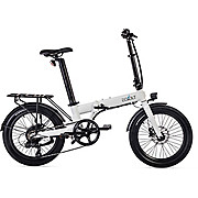 EOVOLT Confort Lightweight Folding E-Bike 2021
