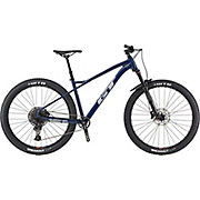 GT Zaskar LT AL Elite Hardtail Bike 2021