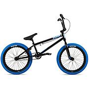 Stolen Agent 18 BMX Bike 2021