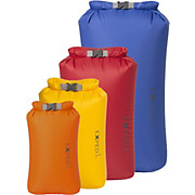 Exped Fold-Drybags BS 4 pack SS18