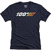 100 Youth Motorrad T-Shirt SS20