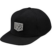 100 Pioneer Snapback Hat SS20