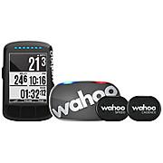 Wahoo ELEMNT BOLT Stealth GPS  Computer Bundle