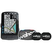 Wahoo ELEMNT ROAM GPS Bike Computer Bundle