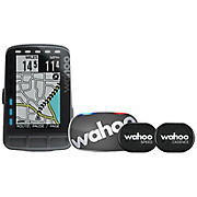 Wahoo ELEMNT ROAM GPS Cycle Computer Bundle