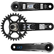 Stages Cycling Power Meter G3 XTR M9120 LR 2020