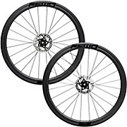 Fast Forward Tyro Carbon Disc Road Wheelset 45mm