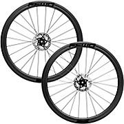Fast Forward Tyro Carbon Disc Road Wheelset 45mm