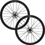 Fast Forward F4D Oil DT350 Carbon Disc Road Wheelset