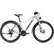 Cube Access WS Allroad Hardtail Bike 2019
