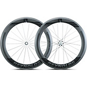Reynolds Aero 65 Black Label Carbon Road Wheelset