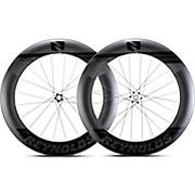 Reynolds Aero 80 Black Label Disc Road Wheelset