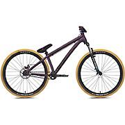 NS Bikes Zircus Dirt Jump Bike 2022