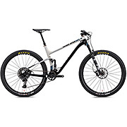 NS Bikes Synonym TR 2 Suspension Bike 2021