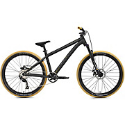 NS Bikes Clash Dirt Jump Bike 2021