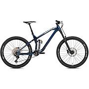NS Bikes Define AL 160 Suspension Bike 2021
