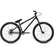 NS Bikes Metropolis 2 Dirt Jump Bike 2022