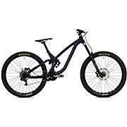NS Bikes Fuzz 29 2 Downhill Bike 2022