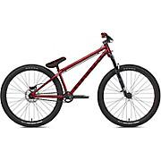 NS Bikes Metropolis 1 Dirt Jump Bike 2021