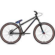 NS Bikes Metropolis 3 Dirt Jump Bike 2021