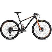 NS Bikes Synonym RC 1 Suspension Bike 2021