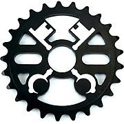 Cryptic Cross Keys BMX Sprocket