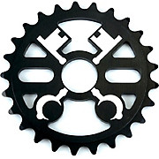 Cryptic Cross Keys BMX Sprocket