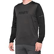 100 Ridecamp Long Sleeve Jersey SS20