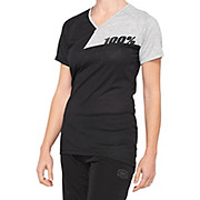 100 Womens Airmatic Jersey SS20