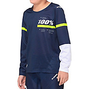100 R-Core Youth Jersey SS20
