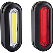 Kryptonite Avenue F-150 & R-75 USB COB Light Set