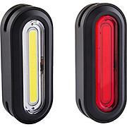 Kryptonite Avenue F-150 & R-75 USB COB Light Set