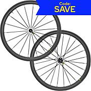 Mavic Ksyrium Pro Carbon SL UST Road Wheelset 2020