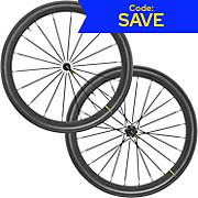 Mavic Cosmic Pro Carbon SL UST Road Wheelset 2020