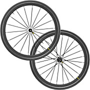 Mavic Cosmic Pro Carbon SL UST Road Wheelset 2020
