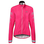 dhb Flashlight Womens Waterproof Jacket
