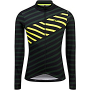 dhb Classic Long Sleeve Jersey - Pace AW20