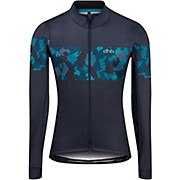 dhb Blok Thermal Softshell - Strokes AW20