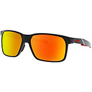 Oakley Portal X Prizm Ruby Polarized Sunglasses
