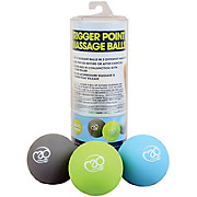Fitness-Mad Trigger Point Massage Ball Set
